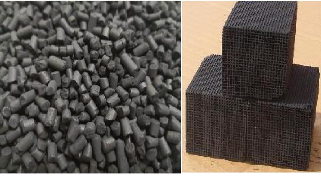 专用活性炭