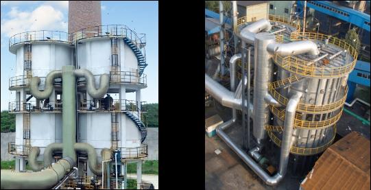 达奇环境详解新型催化法烟气12博手机版下载脱硝技术应用原理