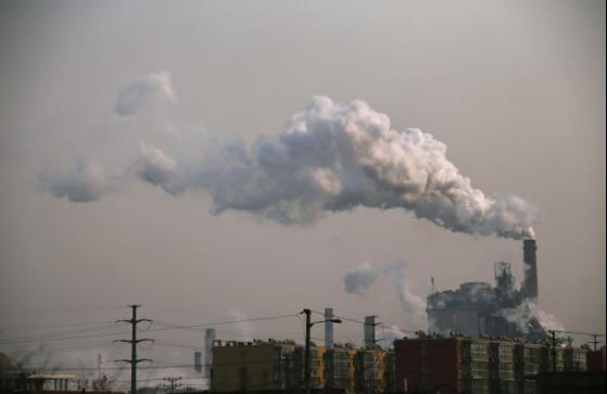 新型催化法技术在非电行业烟气治理上的应用